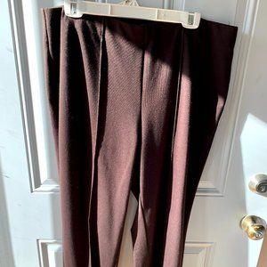 Women's Ruby Rd Dress Pants Size 1X